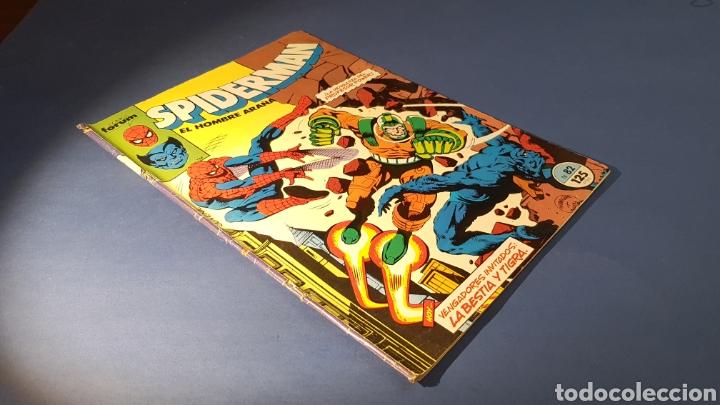 SPIDERMAN 82 FORUM (Tebeos y Comics - Forum - Spiderman)