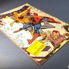 Cómics: SPIDERMAN 74 FORUM. Lote 126010499