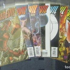 Cómics: MARVEL KNIGHTS: DAREDEVIL #1-8 (FORUM 1999) . Lote 126158979