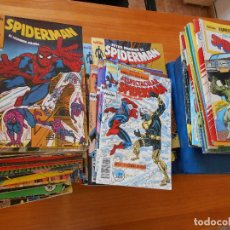 Cómics: SPIDERMAN - VOLUMEN 1 - CASI COMPLETA - FALTAN 25 NºS DE 314 + 15 ESPECIALES - FORUM (IA-IB-IC). Lote 126379911