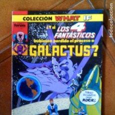 Cómics: COMIC LOS CUATRO FANTASTICOS N,23 . Lote 126380099