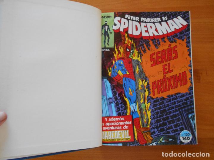 Cómics: SPIDERMAN - VOLUMEN 1 - CASI COMPLETA - FALTAN 25 Nºs DE 314 + 15 ESPECIALES - FORUM (IA-IB-IC) - Foto 10 - 126379911