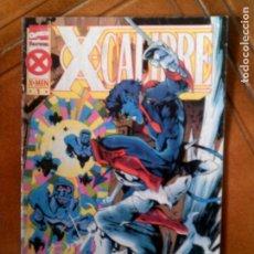 Cómics: COMIC X CALIBRE N,1. Lote 126381375