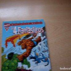 Cómics: EXCELSIOR - BIBLIOTECA MARVEL - LOS 4 FANTASTICOS - Nº 23 - FORMATO TACO - FORUM. Lote 126382959