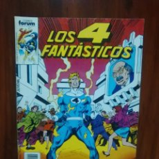 Cómics: LOS 4 FANTÁSTICOS - 72 - VOLUMEN 1 - MARVEL COMICS - FORUM - 4F. Lote 67466061