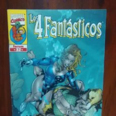 Cómics: LOS 4 FANTÁSTICOS - 32 - VOLUMEN 3 - MARVEL COMICS - FORUM - 4F. Lote 65747122
