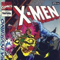 Cómics - X-MEN VOL. 1 EXTRA INVIERNO 1994 - FORUM - 126468639