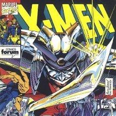 Comics: X-MEN VOL. 1 Nº 22 - FORUM - MUY BUEN ESTADO. Lote 126472451