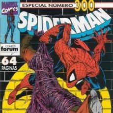 Cómics: SPIDERMAN VOL. 1 Nº 300 - FORUM - BUEN ESTADO. Lote 126501931