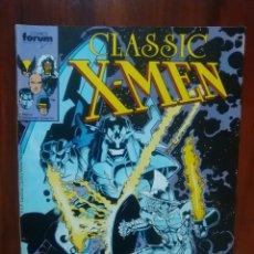 Cómics: CLASSIC X-MEN - NÚMERO 23 - VOL 1 - MARVEL CÓMICS - FORUM. Lote 68464565