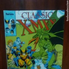 Cómics: CLASSIC X-MEN - NÚMERO 20 - VOL 1 - MARVEL CÓMICS - FORUM. Lote 68464857