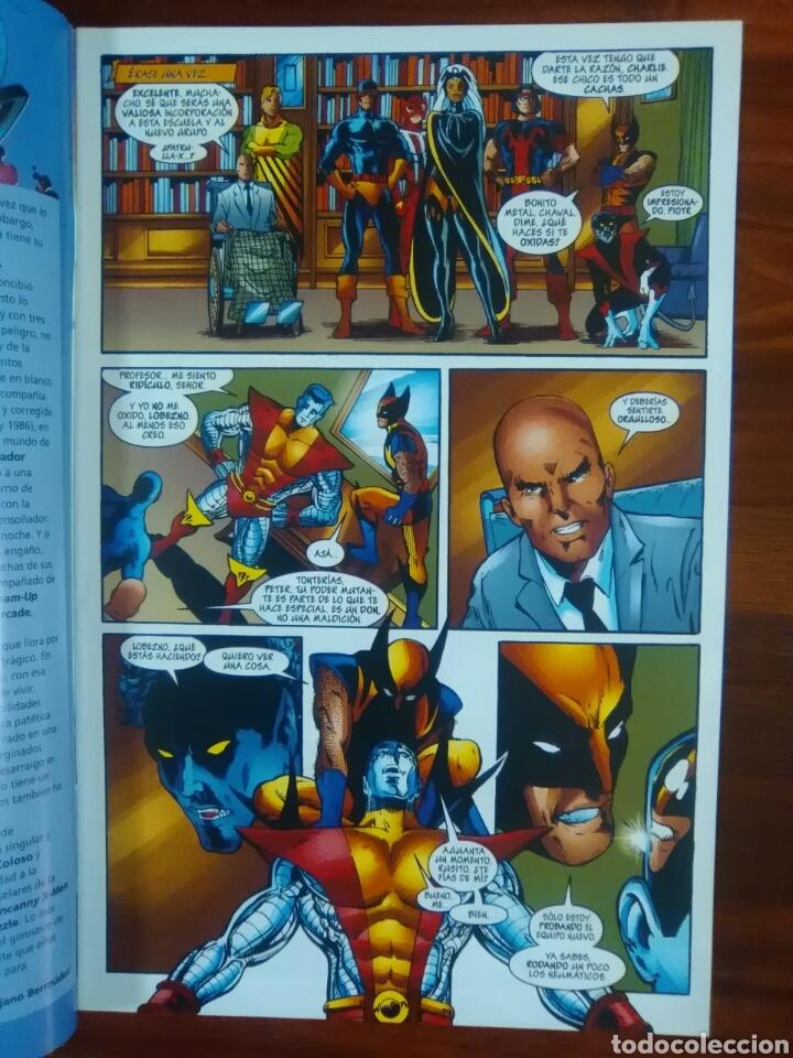 Cómics: X-MEN - LIBERADORES - 2 - VOLUMEN 1 - MARVEL COMICS - FORUM - Foto 2 - 65737918