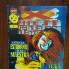 Cómics: LAS NUEVAS AVENTURAS DE LOS X-MEN - VOL 2 - 3 - MARVEL - FORUM. Lote 66194226