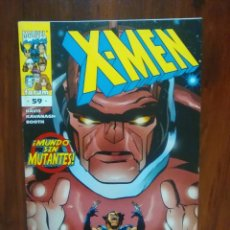 Cómics: X-MEN - 59 - VOLUMEN 2 - VOL 2 - SERIE REGULAR - MARVEL COMICS - FORUM. Lote 67899773