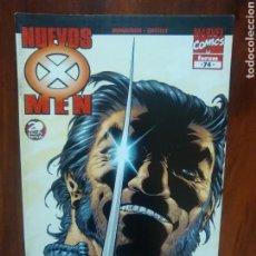 Cómics: X-MEN - 74 - VOLUMEN 2 - VOL 2 - SERIE REGULAR - MARVEL COMICS - FORUM. Lote 67900101