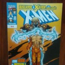 Cómics: X-MEN - 44 - VOLUMEN 2 - VOL 2 - SERIE REGULAR - MARVEL COMICS - FORUM. Lote 67903465