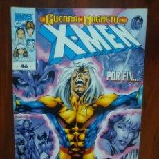 Cómics: X-MEN - 46 - VOLUMEN 2 - VOL 2 - SERIE REGULAR - MARVEL COMICS - FORUM. Lote 67903717