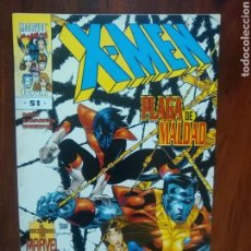Cómics: X-MEN - 51 - VOLUMEN 2 - VOL 2 - SERIE REGULAR - MARVEL COMICS - FORUM. Lote 67904065