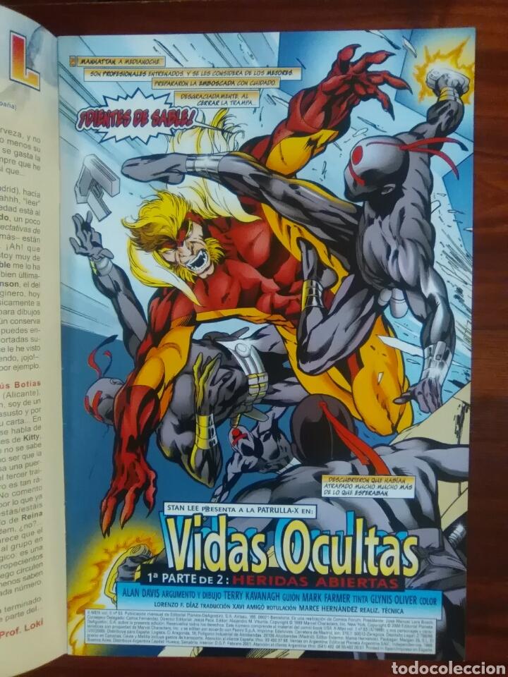 Cómics: X-MEN - 53 - VOLUMEN 2 - VOL 2 - SERIE REGULAR - MARVEL COMICS - FORUM - Foto 2 - 67904193