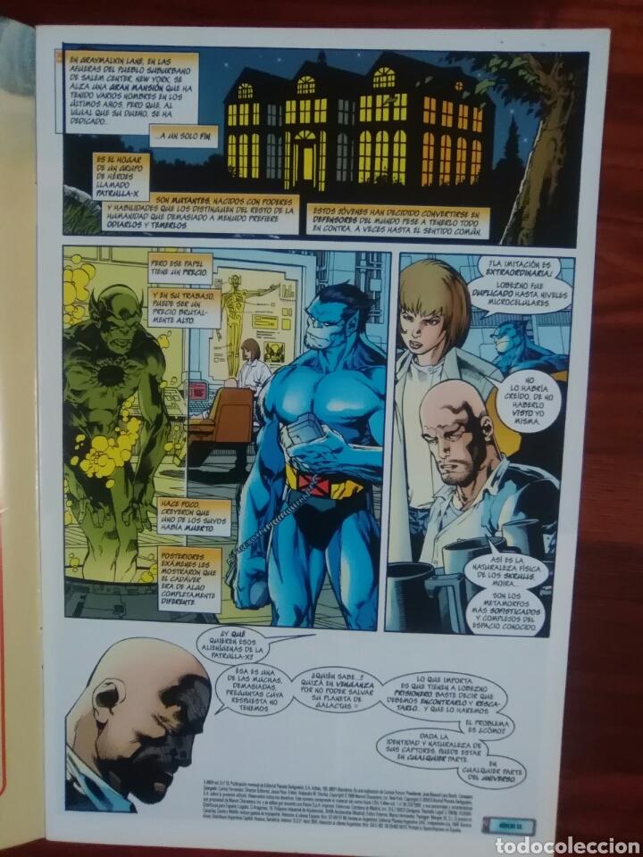 Cómics: X-MEN - 55 - VOLUMEN 2 - VOL 2 - SERIE REGULAR - MARVEL COMICS - FORUM - Foto 2 - 67904361