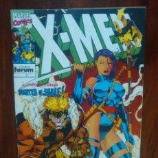 Cómics: X-MEN - VOL 1 - NÚMERO 6 - MARVEL COMICS - FORUM. Lote 69667021