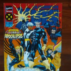 Cómics: LOS ASOMBROSOS X-MEN - 1 - MARVEL COMICS - FORUM. Lote 65766118