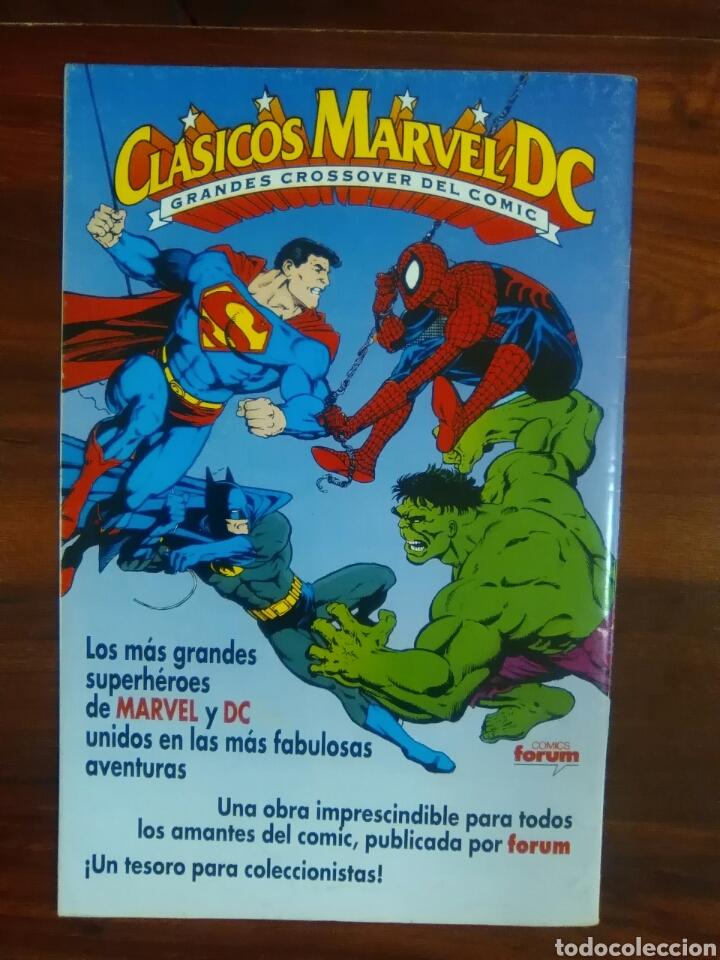 Cómics: X-MEN - VOL 1 - NÚMERO 19 - MARVEL COMICS - FORUM - Foto 3 - 69571301
