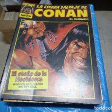 Cómics: LA ESPADA SALVAJE DE CONAN Nº 68 PRIMERA EDICIÓN FORUM SERIE ORO.. Lote 126753771