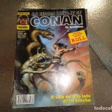Cómics: LA ESPADA SALVAJE DE CONAN Nº 88 PRIMERA EDICIÓN FORUM SERIE ORO.. Lote 126756603