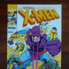 Cómics: LAS NUEVAS AVENTURAS DE LOS X-MEN - 2 - MARVEL COMICS - FORUM. Lote 67059358