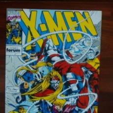 Cómics: X-MEN - VOL 1 - NÚMERO 18 - MARVEL COMICS - FORUM. Lote 69571749