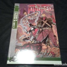 Cómics: COMIC - THE KINDRED - TOMO DE IMÁGE COMICS. Lote 126850759
