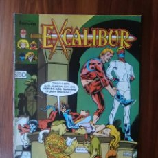 Cómics: EXCALIBUR - 9 - VOLUMEN 1 - VOL 1 - SERIE REGULAR - MARVEL COMICS - FORUM. Lote 57766772