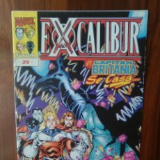 Cómics: EXCALIBUR - 39 - VOLUMEN 2 - SERIE REGULAR - MARVEL COMICS - FORUM. Lote 68005281