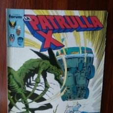 Cómics: LA PATRULLA X - VOLUMEN 1 - SERIE REGULAR - 83 - MARVEL COMICS - FORUM. Lote 67569257