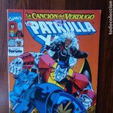 Cómics: LA PATRULLA X - VOLUMEN 1 - SERIE REGULAR - 134 - MARVEL COMICS - FORUM. Lote 152372125