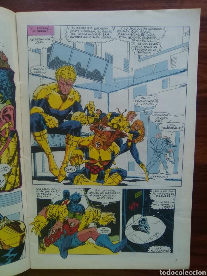 Cómics: LA PATRULLA X - VOLUMEN 1 - SERIE REGULAR - 134 - MARVEL COMICS - FORUM - Foto 2 - 152372125