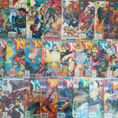Cómics: X MAN 30 GRAPAS. Lote 127184918