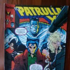 Cómics: LA PATRULLA X - VOLUMEN 1 - SERIE REGULAR - 90 - MARVEL COMICS - FORUM. Lote 67626581