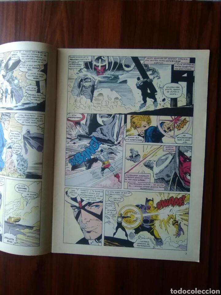 Cómics: LA PATRULLA X - VOLUMEN 1 - SERIE REGULAR - 92 - MARVEL COMICS - FORUM - Foto 2 - 152372004