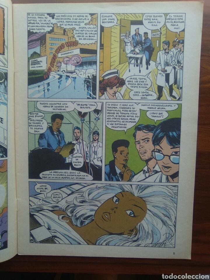 Cómics: LA PATRULLA X - VOLUMEN 1 - SERIE REGULAR - 98 - MARVEL COMICS - FORUM - Foto 2 - 152371950