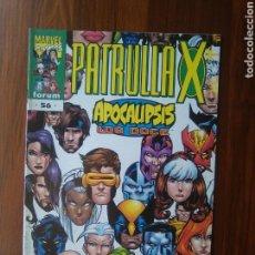 Cómics: LA PATRULLA X - VOLUMEN 2 - SERIE REGULAR - 56 - MARVEL COMICS - FORUM. Lote 67578561