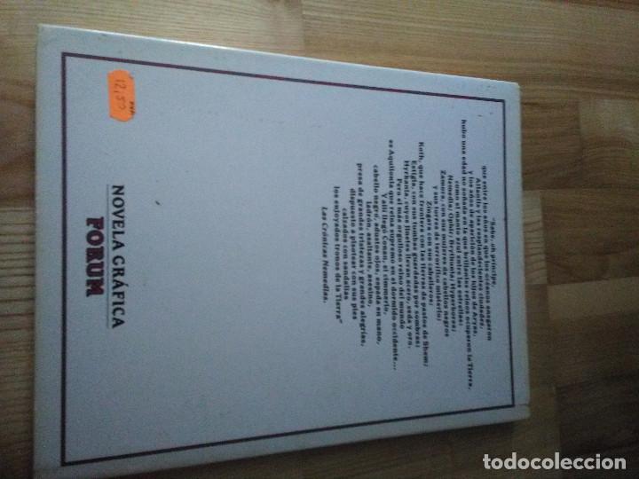 Cómics: Tomo Comic Conan El Barbaro de Barry Windsor Smith Roy Thomas nº 4 - Foto 2 - 127248667