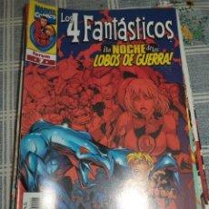 Cómics: LOS 4 FANTASTICOS - MARVEL FORUM - VOL.3 NUMERO 7. Lote 127459799
