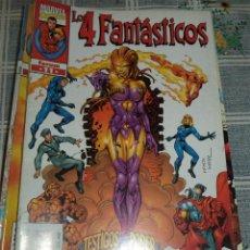 Cómics: LOS 4 FANTASTICOS - MARVEL FORUM - VOL.3 NUMERO 11. Lote 127459907