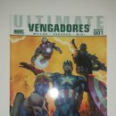 Cómics: MARVEL COMICS - ULTIMATE VENGADORES Nº 1 (PANINI COMICS ULTIMATES) CARLOS PACHECO MARK MILLAR. Lote 127568815