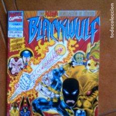 Cómics: COMIC DE BLACKWULF N,1 DE 9 SERIE LIMITADA. Lote 127579303