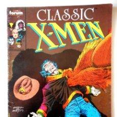 Comics: CLASSIC X-MEN Nº 26. Lote 127633815