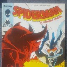 Cómics: SPIDERMAN VOL.1 #95 (FORUM, 1986). Lote 127665579
