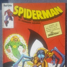 Cómics: SPIDERMAN VOL.1 #13 (FORUM, 1983). Lote 127681871